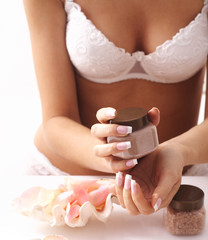 body care - nails