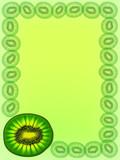 Kiwi Cornice-Kiwi Cadre-Kiwi Frame poster