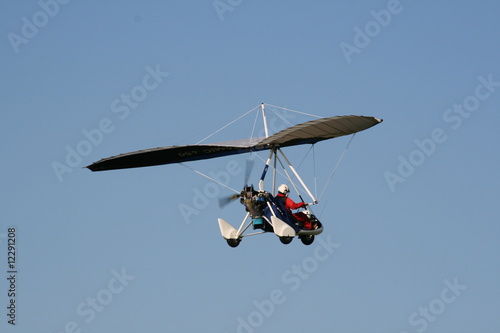 Trike Ultraleicht-Flugzeug