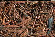 A bale of recycling copper - 12293808
