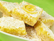 Heavenly Lemon Bars