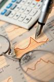 Market analyze poster