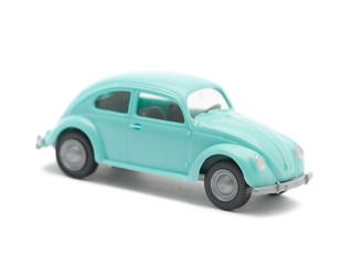 toy of old car