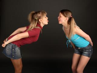 girl-friends