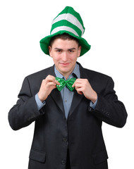 St. Patrick's Day Outfit 4