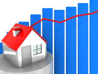 real estate diagram
