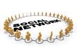 Social Network Ring