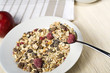 dry fruit muesli