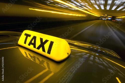 Szybka taksówka