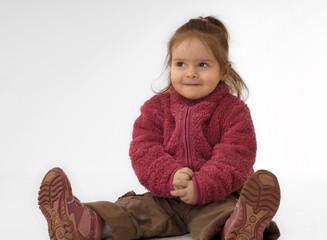 sweet child 1
