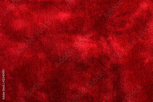 red velvet texture - 12340493