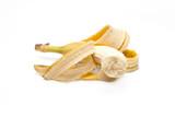 Refined banana poster