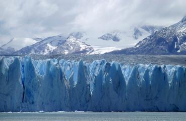 Glaciar Upsala, Calafate, Argentina