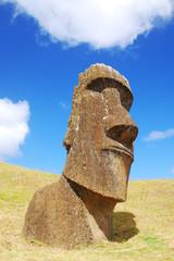 Rano Raraku - Easter Island