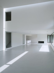 modern open-space