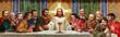 Leinwandbild Motiv religion