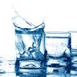 alcohol splash