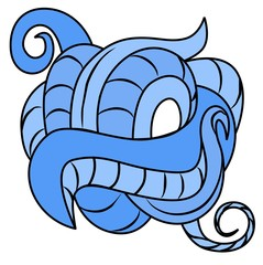agglomerato dragon
