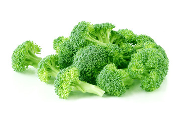 Chopped Brocoli
