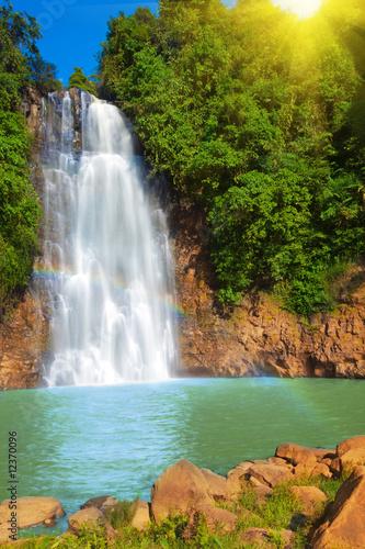 Waterfall - 12370096