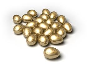 Huevos de oro 3