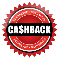 Cashback Guarantee