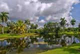 Fairchild tropical botanic garden, FL, USA poster