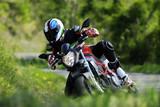 Fototapety Biker delirio