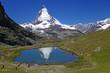 Der schönste Bergsee der Alpen