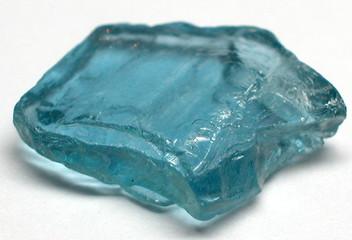 Aquamarine from Mocambique