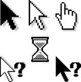 pixel-cursors poster