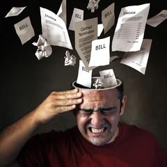 Financial Headache