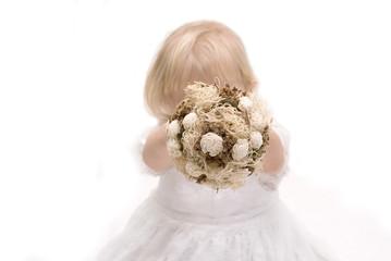 Flowers in memory of me