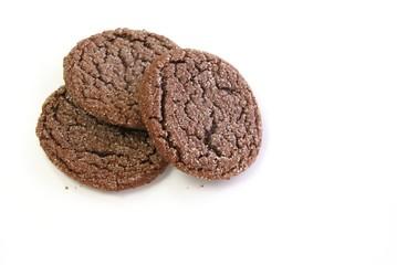 Chocolate Cookies