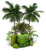 Pack voyage valise 4