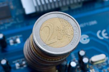 European business technology