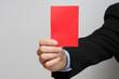 Rote Karte