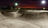 Fototapety Skate Park