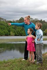 Riverbank Exploration