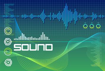 Sound Lab Seagreen