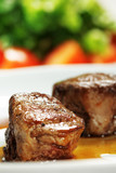 Veal Medallions poster