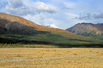 Alaskan Frontier