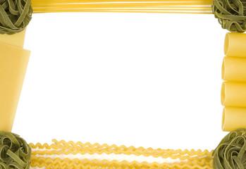 pasta border 1