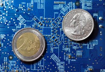 Global finance technology