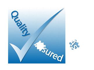 """Quality Assured"" Jigsaw"