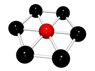 molecolar structure