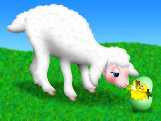 Pasqua -Paques-Easter 7