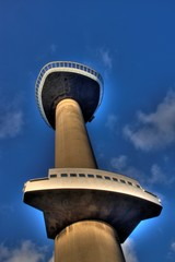 Euromast in HDR