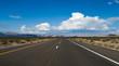 Desert Highway blur