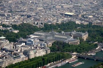 One Night in Paris...